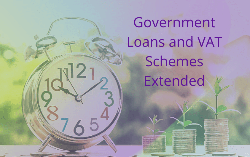 cbils and bbl loans extended